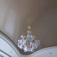 Сатиновые Натяжные потолки Витебск